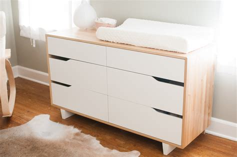 baby changing table dresser ikea dresser changing table nazarm com