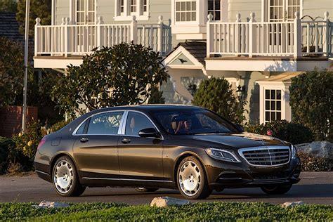 car gallery 2016 mercedes benz s class maybach inspirational maybach 62 s 2011 interior and mercedes benz s class maybach x222 2015 2016 autoevolution