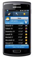 mobile il meteo it meteo mobile per cellulari smartphone iphone tablet
