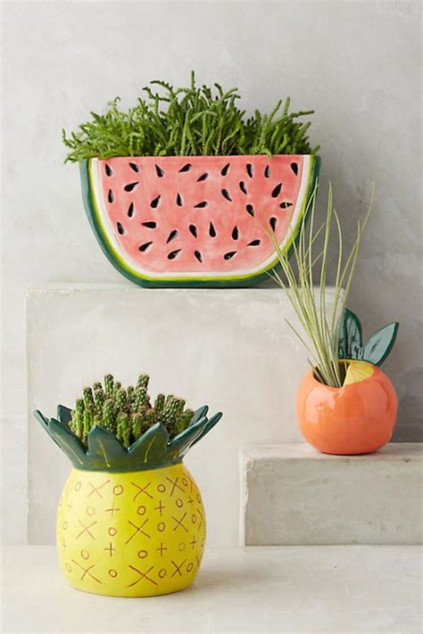 Watermelon Planter by Is 30 Celebrate By Bringing More Watermelon Into Your