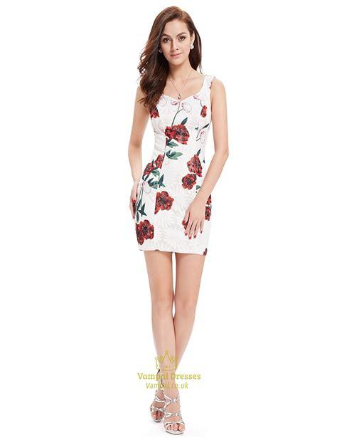 D3908 Mini Dress C O L Z A Size M Original Branded Import Murah white summer dress dress images