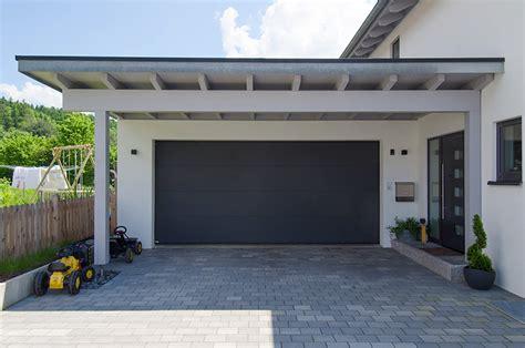 garage carport holz holzbau butscher garagen carport unterstellpl 228 tze
