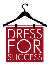 Dress For Success Helping Suit Drive For Dress For Success