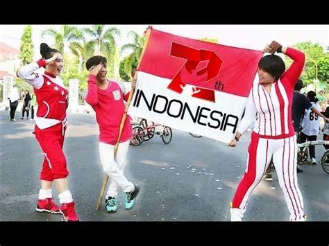 indonesia spesial hari prank indonesia spesial hari kemerdekaan indonesia ke 72