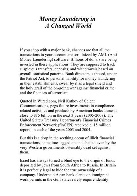 money laundering dissertation write my essay for money someone to do my essay test1