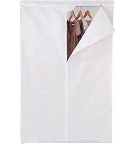 Argos Fabric Wardrobe by Wardrobe Tidy