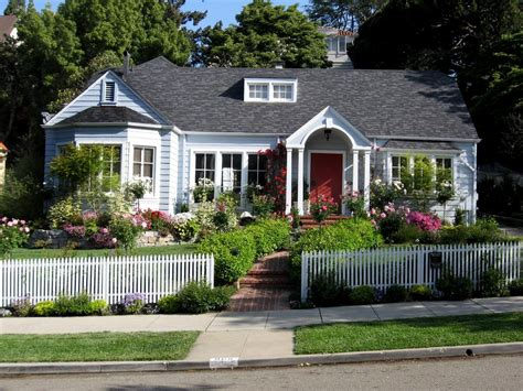 what is cottage style landscaping tips that can help sell your home hgtv