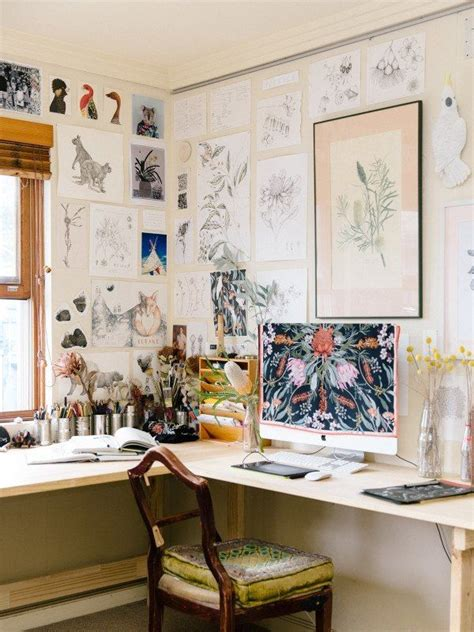 artist bedroom ideas best 25 desk ideas on craft room design