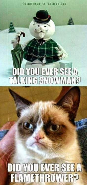 Grumpy Cat Meme Clean - christmas clean meme central christmas giggles