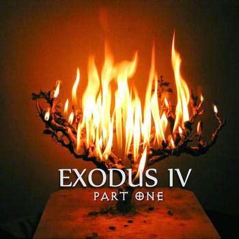 Kaos Exodus Band Metal Ex 04 new prog releases the artist one quot exodus iv part 1 quot