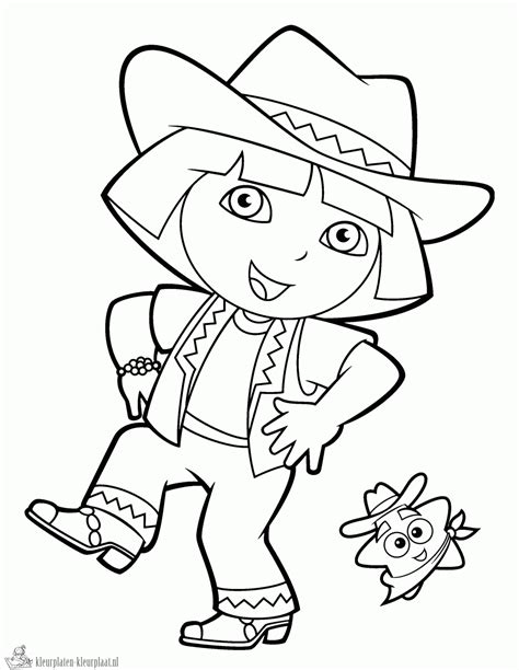 cowgirl coloring page free coloring pages of cowgirl hat