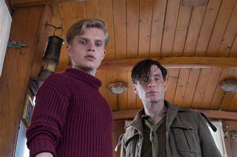 film dunkirk actors dunkirk cast where you ve seen christopher nolan s