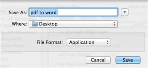 convert pdf to word preview how to convert pdf to word on mac a complete guide for 2018