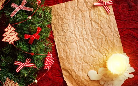 christmas holiday christmas holiday happy new year candle wallpaper