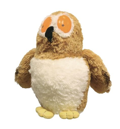 aurora 60361 gruffalo 26 inch plush cuddly toy ebay
