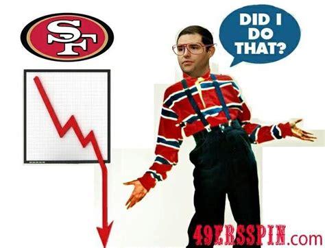 Anti 49ers Meme - photos 49ers fans troll jed york with shameless memes