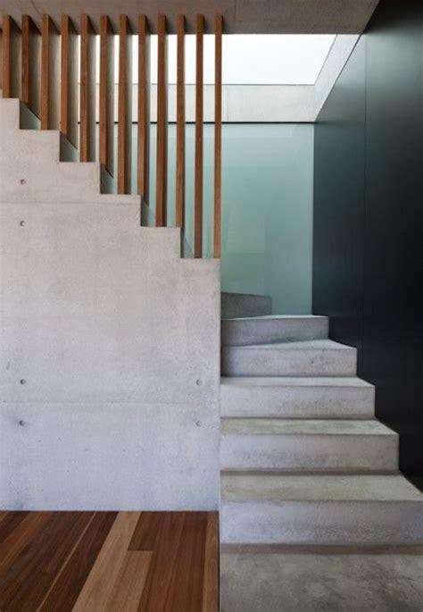c section stairs montants verticaux ne vont pas jusqu au sol section