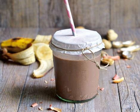burro di cacao da cucina smoothie al burro di arachidi e cacao cucina
