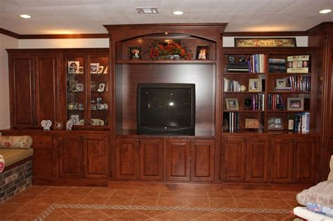 The Cabinet Guy, LLC   ENTERTAINMENT CENTERS