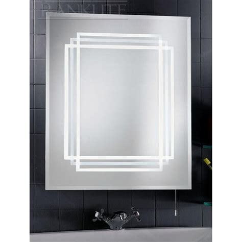 Franklite Bathroom Lights Franklite Bathroom 4 Light Low Energy Mirror Franklite From Castlegate Lights Uk