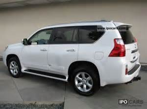 2011 lexus gx 460 awd premium technology 2012 dvd car