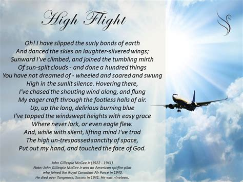 funeral poem i am in the next room funeral poem high flight 187 swanborough funerals