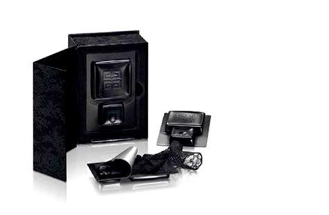 Parfum Vitalis Haute Couture haute couture cosmetics le soin noir lace mask 2luxury2