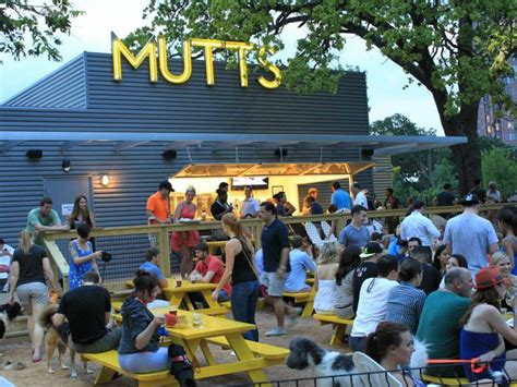 top sports bars in dallas slideshow the 10 best new patios in dallas to drink and