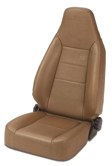 sports recliner bestop 39434 37 trailmax ii sport reclining front seat