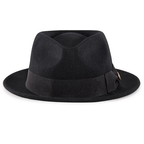 Topi Flatcap Import By Pathos Shop mr paxton felt fedora hat goorin bros hat shop