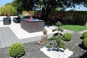 jardin exterieur jardin