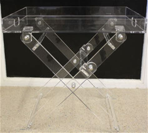 acrylic butler tray table acrylic butler tray table shenzhenvanjin traderscity