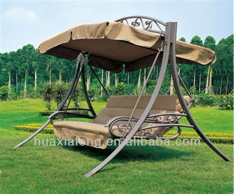 luxury love swing patio garden furniture luxury loveseat swing hanging