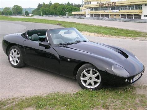 Tvr Griffith File Tvr Griffith 500 Jpg