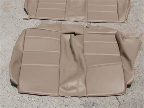 e30 seat upholstery purchase bmw e30 325i 318i rear seats convt upholstery kit