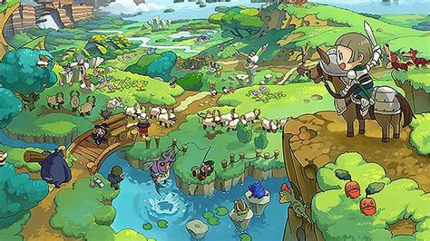 fantasy life coming  ds  north america  october