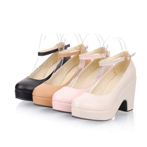 zapatos kawaii kawaii shoes wh358 from kawaii clothing on