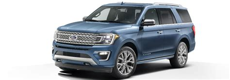2018 ford expedition release when is the release date for the 2018 ford expedition