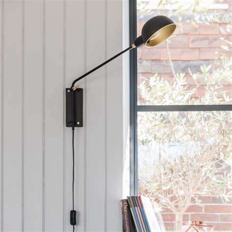 how adjustable wall lights improve the interior warisan