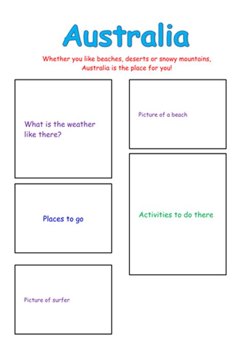 travel brochure template ks2 the the witch and the wardrobe activities by