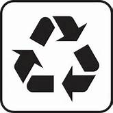 Recycling clip art Free vector in Open office drawing svg ( .svg ...