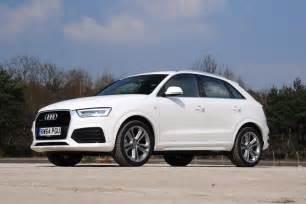 Audi Q3 Pics New Audi Q3 2015 Pictures Auto Express