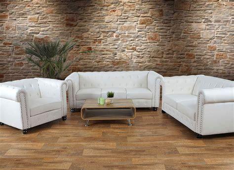 ottomane rund luxus ottomane sitzhocker chesterfield 41x75x46cm
