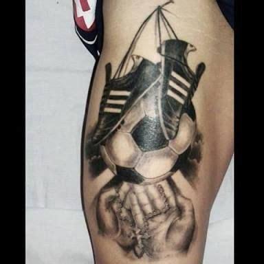 tattoo von messi pin von rafael silveira auf tattoo futebol pinterest