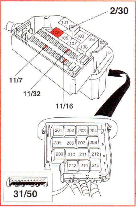 1994 volvo 940 radio wiring diagram efcaviation