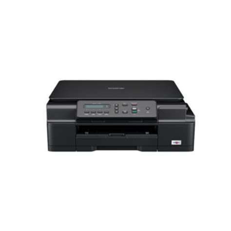 resetter brother dcp j105 brother dcp j105 multifunction printer price