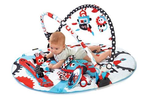 Best Baby Mat by The Best Baby Playmats Best In Padding Size Motion And