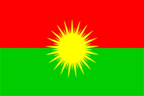 flags of the world kurdistan pkk kurdish workers party and related organizations