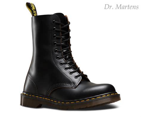 Dr Martens Sol Original bottes homme mode dr martens vintage 1490 botte noir
