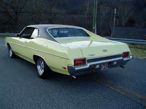 1970 ford galaxie 500 fastback image 146